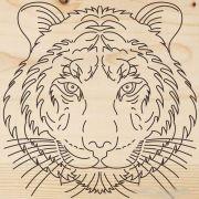 доска для выжигания Тигр REXANT 12-0903 в интернет магазине Импульс, фото