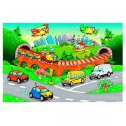коврик настольный п/п 38*58 см Машинки в интернет магазине Импульс, фото