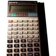 калькулятор Аврора (SC100P) (научный) в интернет магазине Импульс, фото