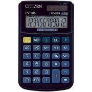 калькулятор CITIZEN 735 (PV-735) в интернет магазине Импульс, фото