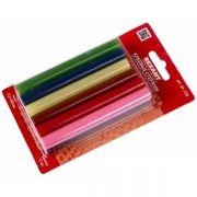 термоклей 11*100мм цветной REXANT 09-1230 (12) в интернет магазине Импульс, фото