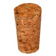 пробка корковая конусная 27/26мм (144459) в интернет магазине Импульс, фото