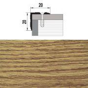 профиль угловой ПУ 05.900.084 (1446) в интернет магазине Импульс, фото