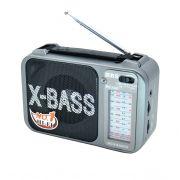 Радиоприемник RRS RS-2400 FM/Phones в интернет магазине Импульс, фото
