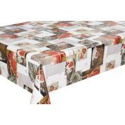 клеенка столовая GRACE 1,37*20м ткань с ПВХ покрытием SG в ассортименте в интернет магазине Импульс, фото