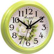 часы настенные круг 255мм С26 в интернет магазине Импульс, фото