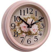 часы настенные круг 255мм С29 в интернет магазине Импульс, фото
