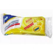 Освежитель д/унитаза СВЕЖИНКА Лимон зап.блок 30 гр в интернет магазине Импульс, фото