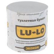 туалетная бумага LU LO без втулки в интернет магазине Импульс, фото