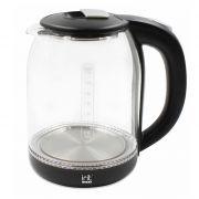 чайник IRIT IR 1909(1.8л) 1500W термостойкое стекло в интернет магазине Импульс, фото
