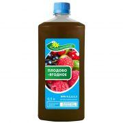 Удобрение Веселая цветочница жид Плодово-ягодное 0,5л ТД Химик в интернет магазине Импульс, фото