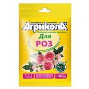 Удобрение ГРИН БЭЛТ Агрикола 12 для роз комнатных и садовых 25г в интернет магазине Импульс, фото