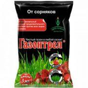 Удобрение Газонтрел Доктор Грин/Евросемена от сорняков на газоне и землянке 3мл в интернет магазине Импульс, фото