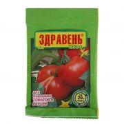 Удобрение В/Х Здравень Турбо для томатов,перцев 30г в интернет магазине Импульс, фото