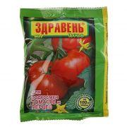 Удобрение В/Х Здравень Турбо для томатов,перцев 150г в интернет магазине Импульс, фото