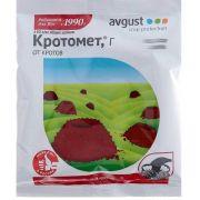 Средство от грызунов АВГУСТ Кротомет гранулы 75г в интернет магазине Импульс, фото