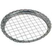 Овощерезка MALLONY сеточка круглая в металлическом корпусе 004485 в интернет магазине Импульс, фото
