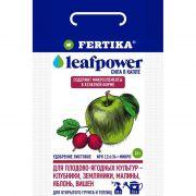 Удобрение Фертика Leafpower для плодово-ягодных культур 15г водорастворимое в интернет магазине Импульс, фото