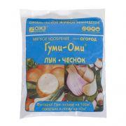 Удобрение БашИнком ГУМИ-ОМИ лук,чеснок 0,7кг в интернет магазине Импульс, фото