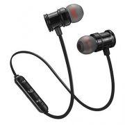 гарнитура M-5 беспроводная Bluetooth,магнитная(Sports) в интернет магазине Импульс, фото