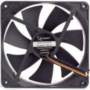 Вентилятор для ПК (кулер) Gembird S12025H-3p4M(D12025HM-3) 120х120х25 гидродинам.3/4pin,Molex,30см в интернет магазине Импульс, фото