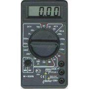 Мультиметр M(DT)-830B в интернет магазине Импульс, фото