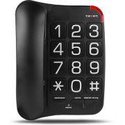 Телефон TEXET TX-201(большие цифры) в интернет магазине Импульс, фото