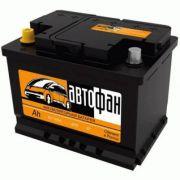 Аккумулятор авто АКБ 6СТ-55 АвтоФан о.п. (пуск.ток 420А) в интернет магазине Импульс, фото
