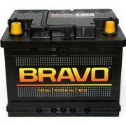 Аккумулятор авто АКБ 6СТ-60 Bravo о.п. (пуск.ток 480А) в интернет магазине Импульс, фото