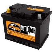 Аккумулятор авто АКБ 6СТ-60 Автофан о.п.(пуск.ток 470А) в интернет магазине Импульс, фото
