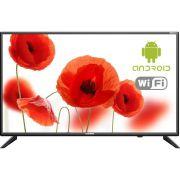 Телевизор TELEFUNKEN TF LED32S98T2S Smart TV встроенный ресивер цифрового ТВ DVBT2 в интернет магазине Импульс, фото