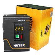 Cтабилизатор напряжения HUTER 400GS в интернет магазине Импульс, фото