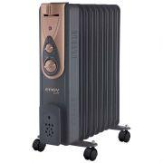 Радиатор масляный ENGY EN-2409 2000Вт, 9 секций, рег. темпер. в интернет магазине Импульс, фото