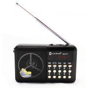 Радиоприемник LUXE BASS LB-A71FM USB,SD в интернет магазине Импульс, фото