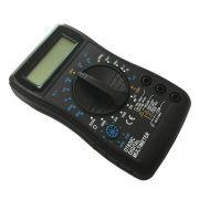 мультиметр DT-820С/B в интернет магазине Импульс, фото