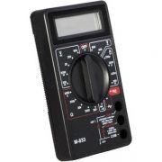 Мультиметр M(DT)-833 в интернет магазине Импульс, фото