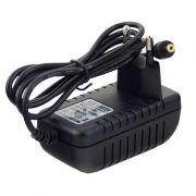 Блок питания (с/шн) для видеокамеры, DVD (9V,2A) MRM-902(925) толст.+желт. штек. в интернет магазине Импульс, фото