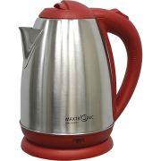 Чайник MAXTRONIC MAX-307 1,8л,1500Вт,нерж.сталь в интернет магазине Импульс, фото