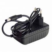 БП 9V 700(850)мА импульсный штеккер 5,5/2,5мм в интернет магазине Импульс, фото