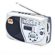 Радиоприемник RSDO RD-088UBT (FM,AM) USB,SD,Bluetooth в интернет магазине Импульс, фото