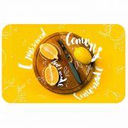 Салфетка сервировочная ПВХ 26*41 см Лимоны в интернет магазине Импульс, фото