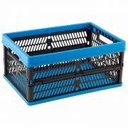 Ящик для хранения складной 12л 007529 в интернет магазине Импульс, фото