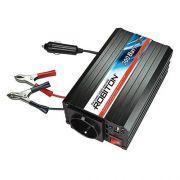 Преобразователь напряжения(инвертор) ROBITON R300 12V-220V 300W с USB выходом в интернет магазине Импульс, фото