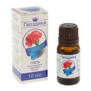 Арома-масло Гвоздики 10мл (100% нат.эфирное,флакон-капельница) в интернет магазине Импульс, фото