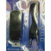 адаптер Bluetooth - AUX 3,5мм для авто HJX-001(W10-350) приёмник в интернет магазине Импульс, фото