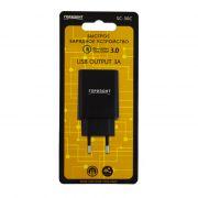 Адаптер питания (б/шн) MP3 5V 3А Горизонт SC30С 220V/1USB 18W Quick Charge в интернет магазине Импульс, фото