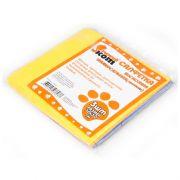Салфетка из вискозы 3шт Эконом 80гр/м2 310251 в интернет магазине Импульс, фото