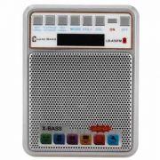 Радиоприемник Luxe Bass LB-A56 (FM,AM 3 Band) USB, SD в интернет магазине Импульс, фото
