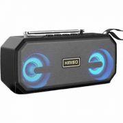 Колонки Kimiso KMS-221 10Вт Bluetooth, USB, microSD,микрофон портативные в интернет магазине Импульс, фото