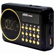 Радиоприемник JOC H400UR (FM,AM) USB,SD в интернет магазине Импульс, фото
